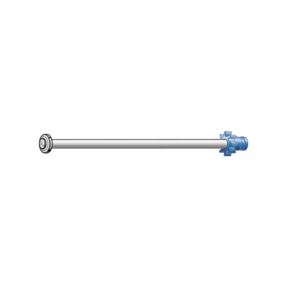 8mm Head Drive Pin