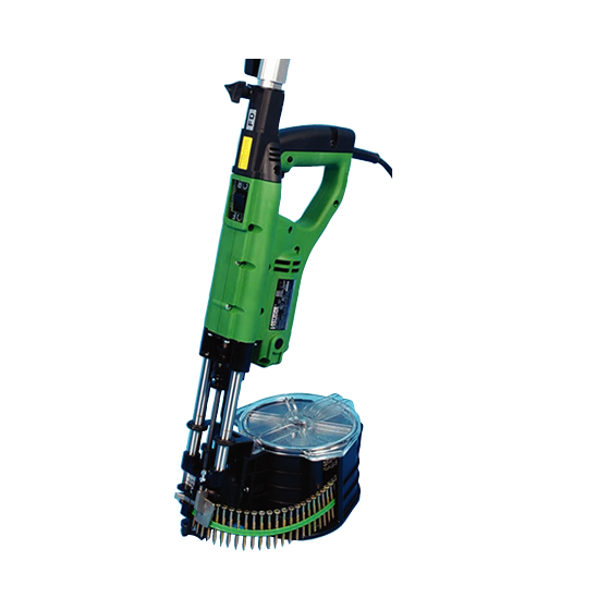 MURO M-FDVL41 Coil Screw Driving Machine